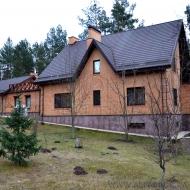 Продам котедж, дом, дачу, Рудыки ( Конча - Заспа ) (Код H1652)