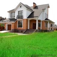 Продам Дом Петропавловская Борщаговка, 470кв.м. 18 соток (Код H512)