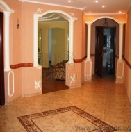 (Код обьекта К4295) Продажа большой 4-ком шикарной  квартиры, ул.  Щербакова 42, Святошинский р-н.