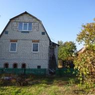 (Код объекта Н4258) Продажа дома в Киеве. Дарницкий р-н.