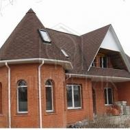 Срочно продам дом 450кв.м. 20 соток. Шпитьки. (Код объекта Н1072)