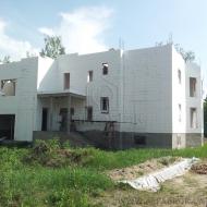 (Код объекта Н2227) Киев, Святошинский р-н.. Продажа дома в закрітом коттеджном городке Радист.
