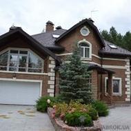 котедж, дом, дачу, Хотяновка (Код H4595)