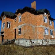 (Код  объекта Н3709) Продажа добротного кирпичного дома с документами в с. Бузовая Киево-Святошинский р-н.