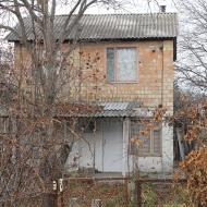 Продается дом. С.т метро Славутич. Дачный поселок. (Код объекта 4626)