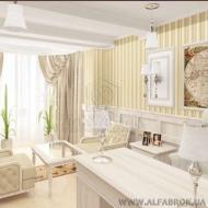 (код объекта K11717) Аренда 3 комнатной квартиры Институтская ул. Шевченковский р-н.