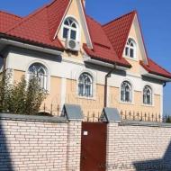 (Код объекта Н4676) Продажа дома. Киевская обл.,Бориспольский р-н.