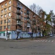 (код объекта K16501) Продажа 3комн. квартиры. Искровская ул. 1, Соломенский р-н.
