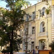 квартиру, Киев, Шевченковский, шев, Прорезная ул., 9 (Код K16584)