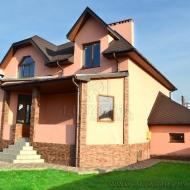 Без Комиссии Продам Дом Софиевская Борщаговка. 315кв.м. 9 соток (Код Н332)