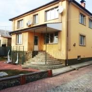 (код обьекта Н2971)Продажа дома 410 м.кв. 18 соток.Юровка.Киево-Святошинский р-н