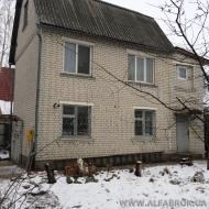 Продам котедж, дом, дачу, Киев, Дарницкий, Осокорки (Код H4832)