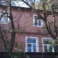 котедж, дом, дачу, Киев, Голосеевский, гвард (Код H1834)
