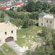Продам дом.Киевская обл.Вышгородский р-н,с Хотяновка.(Н1417)
