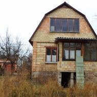 котедж, дом, дачу, Зазимье, Центральная ул. (Код H4783)