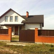 Продажа дома.Киевская обл.Киево-Святошинский р-н.(Н3657)