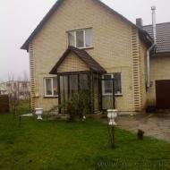 (Код объекта Н4952) Продажа дома 197 м2. с. Старые Петровцы. Вышгородский р-н,