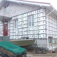 (Код объекта Н5032) Продажа дома 600 м2. Дарницкий р-н.