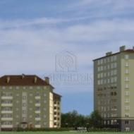 квартиру, Новые Петровцы, Европейская пл., 3 - А (Код K18305)