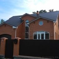 Продажа дома.Киевская обл.Киево-Святошинский р-н.(Н6099)