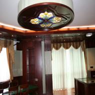 н/ф 120 кв. м., Киев, Шевченковский, Якира ул., 8 (Код C1079)