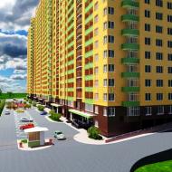 квартиру, Киев, Днепровский, Лобачевского пер., 7 (Код K18980)