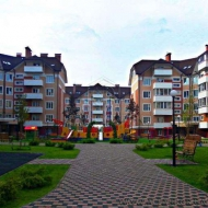 квартиру, Буча, Гмыри Бориса ул., 8-А (Код K19354)