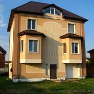 Продам кирпичный дом, коттедж Софиевская Борщаговка (АВТОЗАЗ) 344 кв.м., 8 соток (Код Н62)