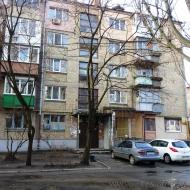 (код объекта K19722) Продажа 1комн. квартиры. Мишина михаила ул. 2, Соломенский р-н.