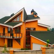 (код обьекта Н3106)Необычный новый дом,уникальная планировка готов для  ремонта со всеми коммуникациями,торг!