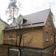 (код объекта Н 3611) Продам кирпичный дом. Киевская обл.Киево-Святошинский р-н