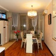 Продажа 3-х ком квартиры, ул. Ахматовой Анны 46, Дарницкий р-н.(Код объекта К17629)