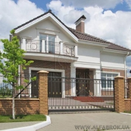 (Код объекта Н5572) Продажа дома 257 м2. с. Вишенки. Бориспольский р-н.