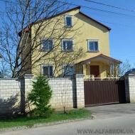 (Код H5625) Продам Коттедж ( Дом )  Софиевская Борщаговка. 450кв.м. 100% готовность. 12 соток. Городские коммуникации