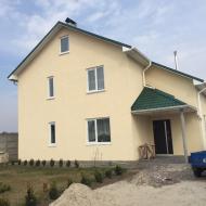 (Код объекта Н5659) Продажа дома 190 м2. с. Новоселки. Макаровский р-н.