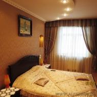 Продажа 3-х комнатной квартиры в великолепном состоянии по адресу Мишуги Александра 2 (Код K16996)