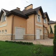 Срочно! Продам дом (коттедж) Софиевская Борщаговка. 340 кв.м., 10 соток! (Код Н135)