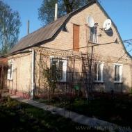 (Код объекта Н5821) Продажа дома 108 м2. ПГТ. Клавдиево-Тарасово. Бородянский р-н.