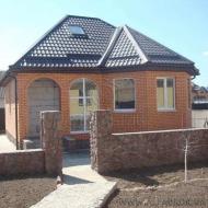 (Код объекта Н5932) Бориспольский р-н., Большая Александровка. Продажа дома под чистовую, очень удобная транспортная развязка.
