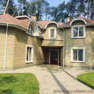 (Код объекта Н5941) Аренда дома 700 м2. с. Петропавловская Борщаговка.