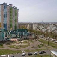 (код объекта K21516) Аренда 3-х комнатной квартиры. Шумского Юрия ул. 1, Днепровский р-н.