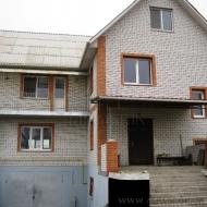 (Код объекта Н4494) г.Киев, Дарницкий р-н., Бортничи. Продажа дома возле озера в экологически чистом месте, под чистовую.