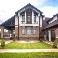 (код  H5966) Продажа  дома в с.Лесники (котеджном  городке