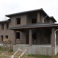 котедж, дом, дачу, Пуховка (Код H1748)