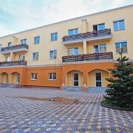 квартиру, Петровское, Грушевского ( Петровское ), 7Д (Код K21716)
