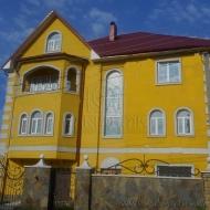 котедж, дом, дачу, Петропавловская Борщаговка, Центральная ул. (Код H25)