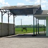 (Код объекта С1299) Продам автобазу/ склады/ производственные помещения/ под СТО. с. Фастовец. Фастовский р-н.