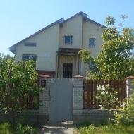(Код объекта Н6016) Продажа дома 294 м2. с. Мархалевка. Васильковский р-н,