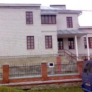 (код  H5614) Продажа  дома  в  с.Таценки  Обуховский  р-н 2 этажа + цокольный.