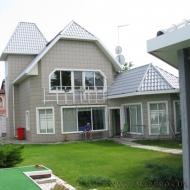 Продам котедж, дом, дачу, Киев, дарн, Осокорки (Код H6095)